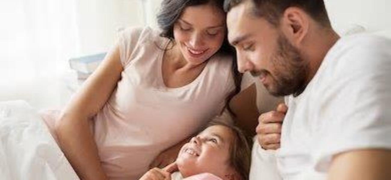 Foreldrefremmedgjøring 1