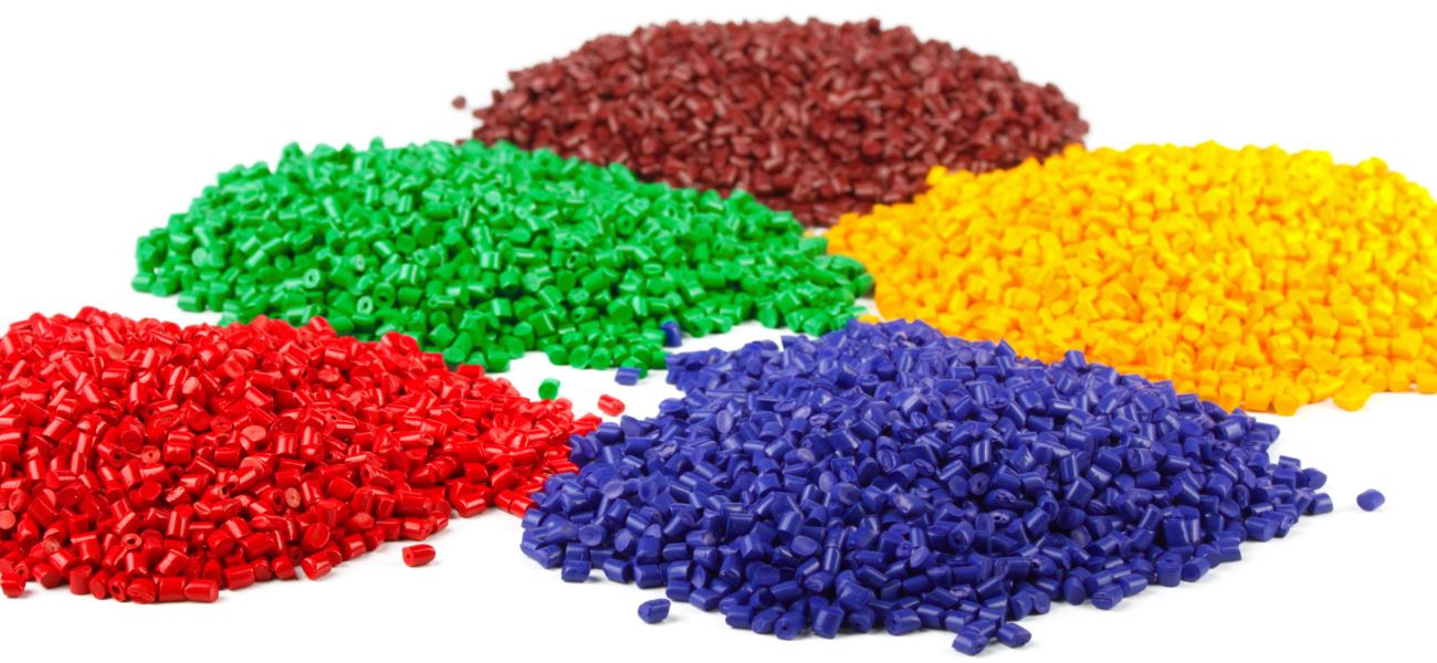 Mikroplast i matjorda
