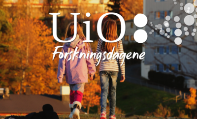 Oslos læringsliv