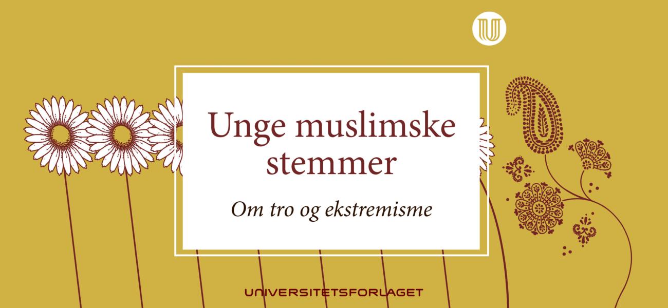 Unge muslimske stemmer 2