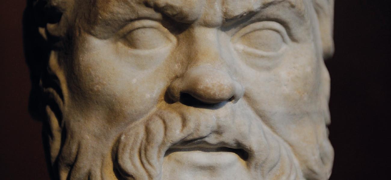 Antikkens politiske filosofi