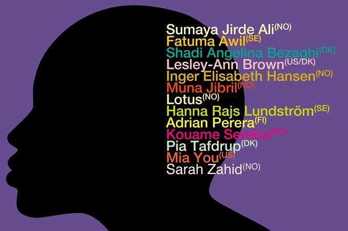 Oslo internasjonale poesifestival 3