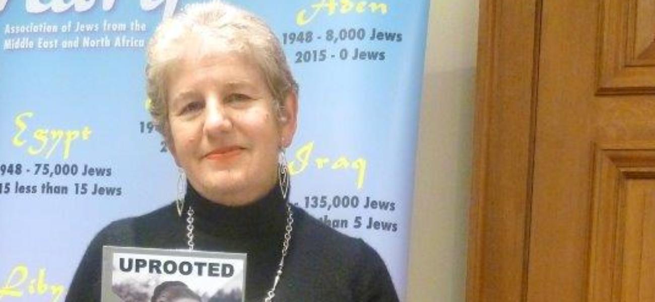 3000 år med jødisk liv ble borte… 1