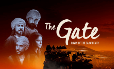 Filmvisning av The Gate – Dawn of the Baha'i Faith