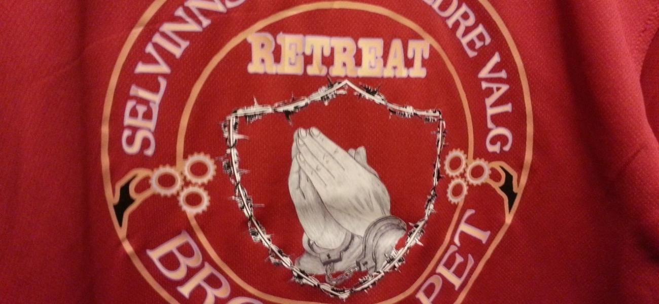 Retreat i fengsel: Hva nå?