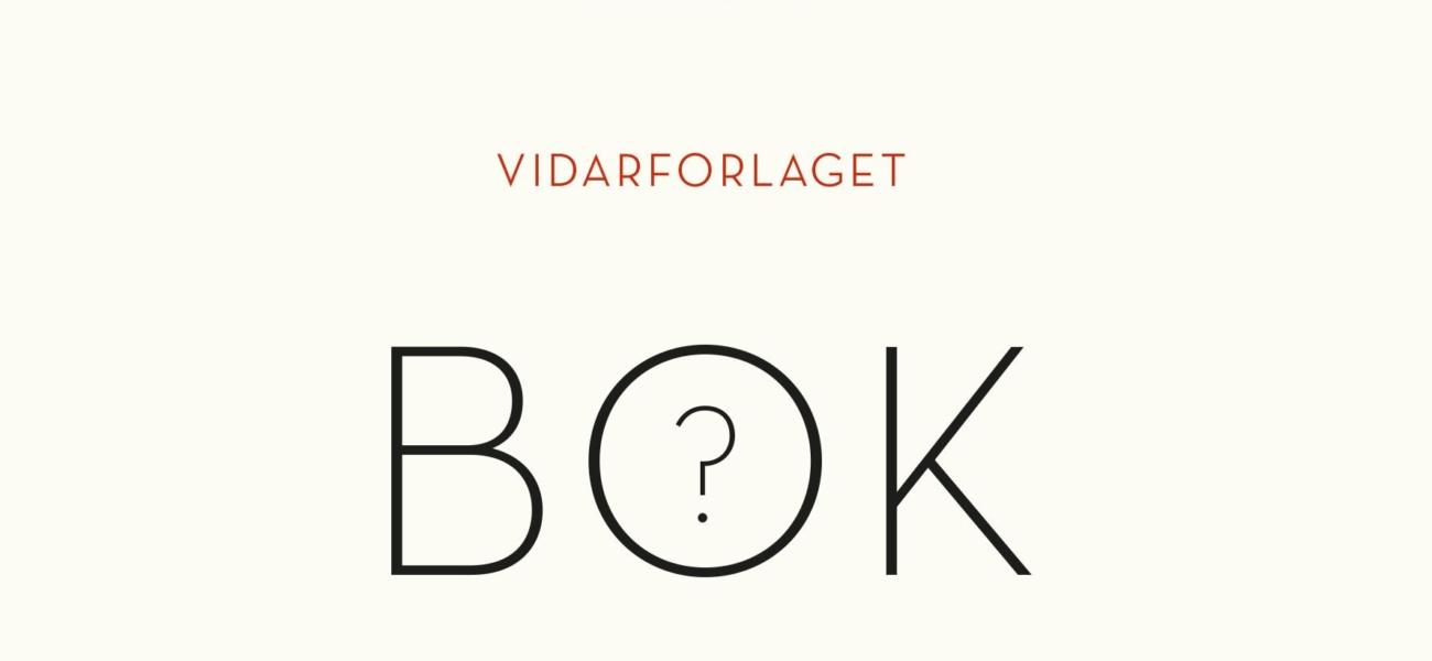 Kva er ei bok?