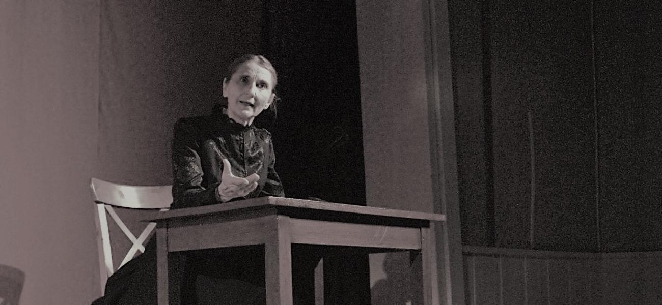 Camilla Collett