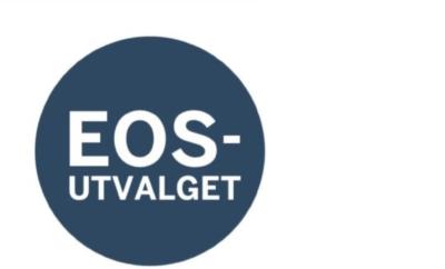 EOS-utvalgets årskonferanse 3