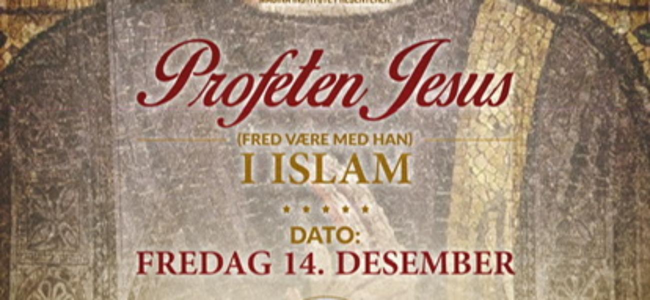Profeten Jesus i Islam