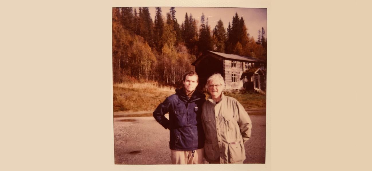 50 år med Mor Godhjerta 1