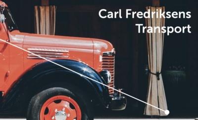 Carl Fredriksen Transport