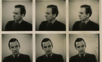 Forfatteren Ingmar Bergman 2