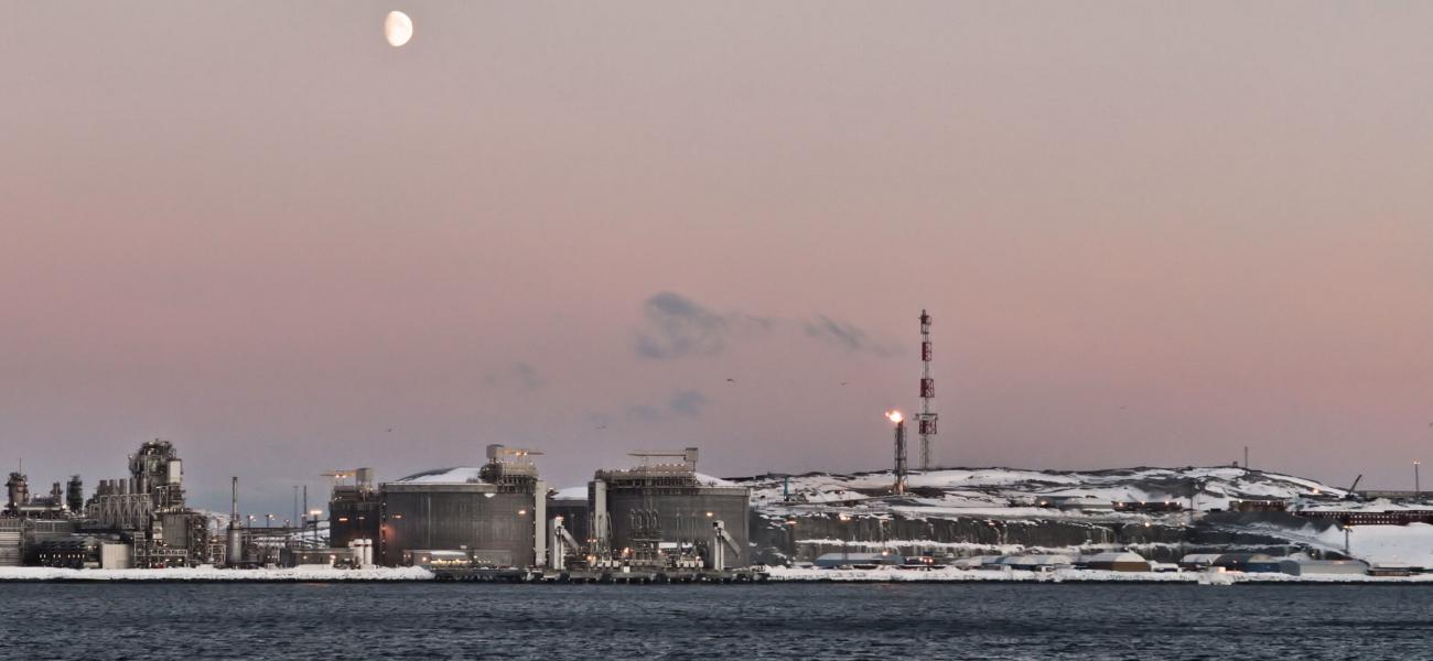 Norsk klimapolitikk for dummies