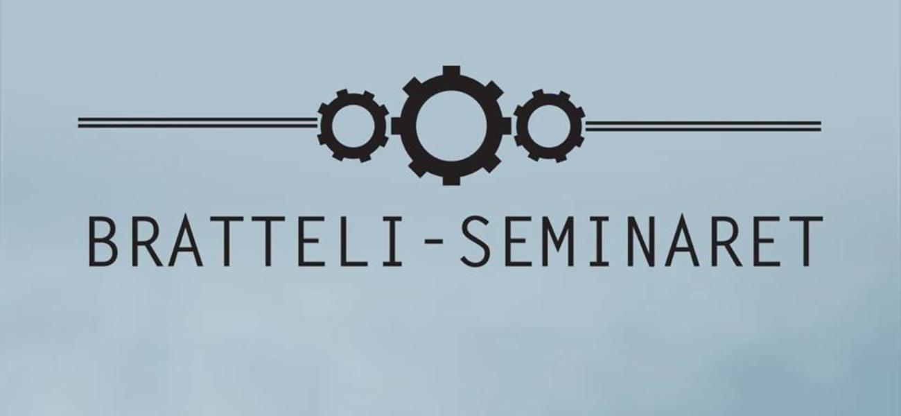 Bratteli-seminaret 2019