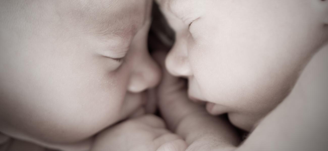 Genredigerte babyer