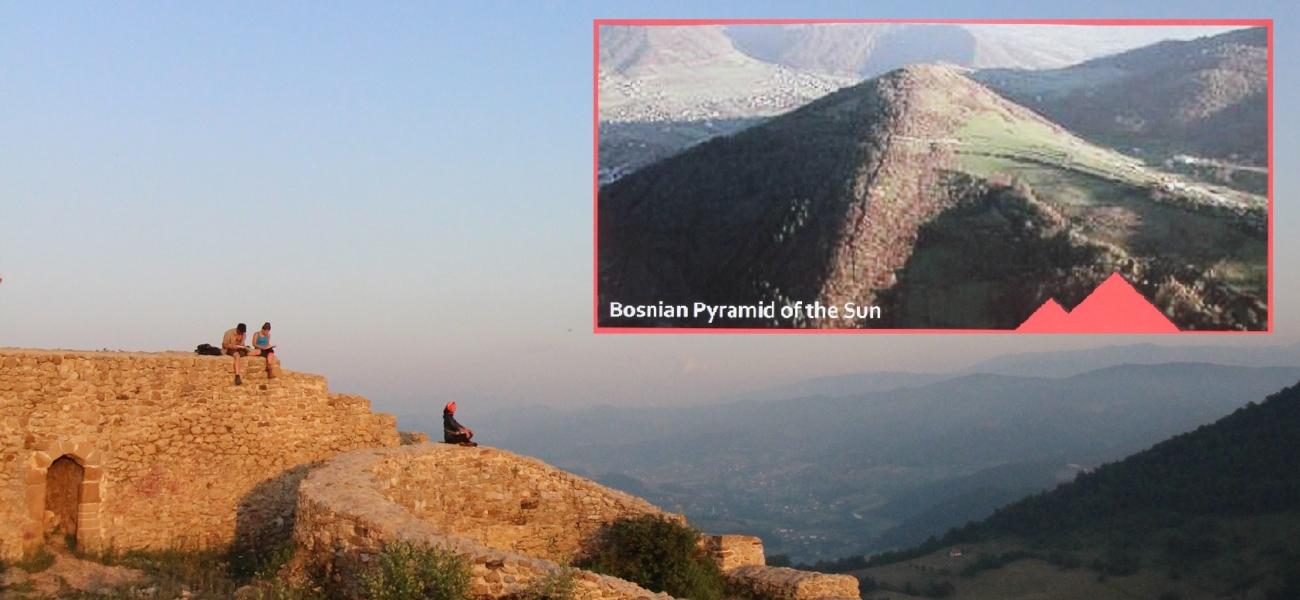 De bosniske pyramidene
