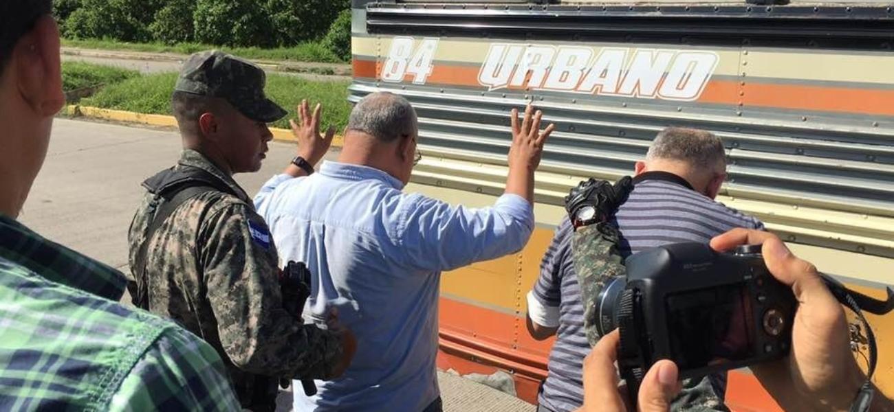 Honduras: Når engasjement betyr livsfare