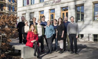 Susanne Kaluza ny daglig leder på litteraturhuset