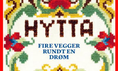 Boklansering om Hytta