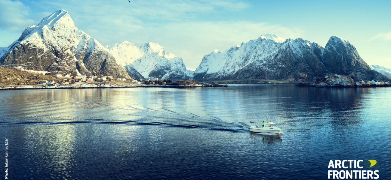 Havnasjonen Norge