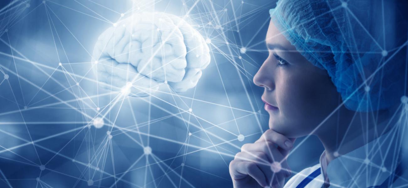 Hjernesykdom utfordrer oss