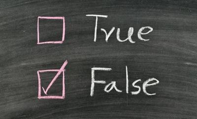 Hvem er redd for «post-truth»? 1