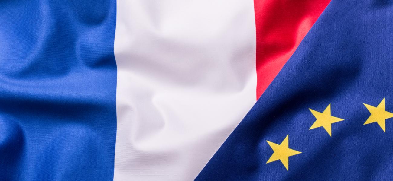 EU-valget i Frankrike – for eller imot Macrons Europa?