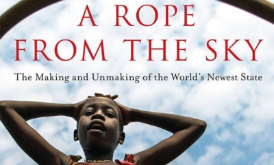 The making and unmaking of South Sudan