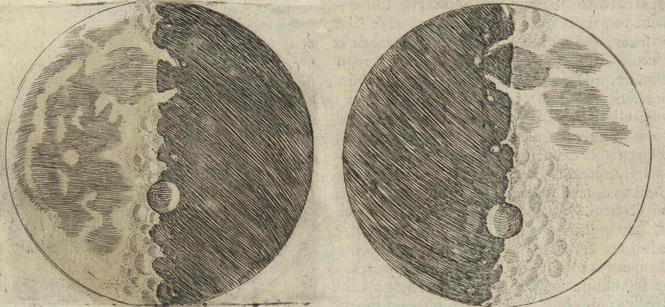 50 år siden månelandinga