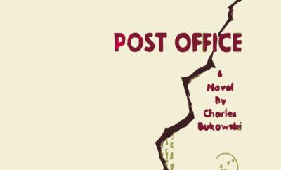 Charles Bukowskis Postkontoret