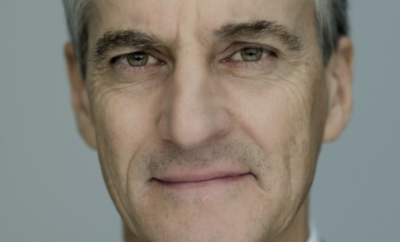 Partilederforedrag: Jonas Gahr Støre