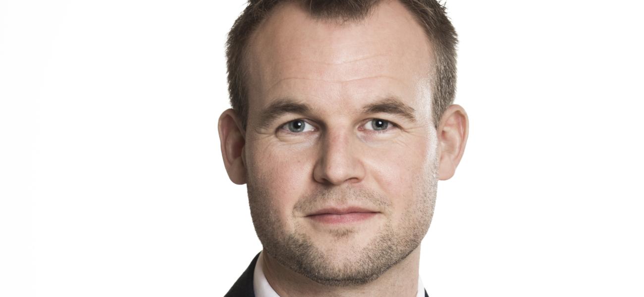 Partilederforedrag: Kjell Ingolf Ropstad