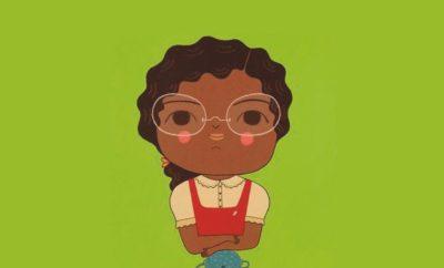 Rosa Parks og Maya Angelou