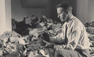 Vitenskapsmannen Thor Heyerdahl