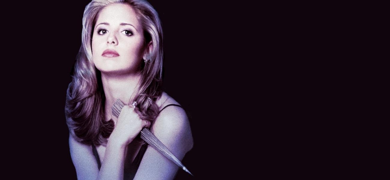 Buffy vampyrenes skrekk 2