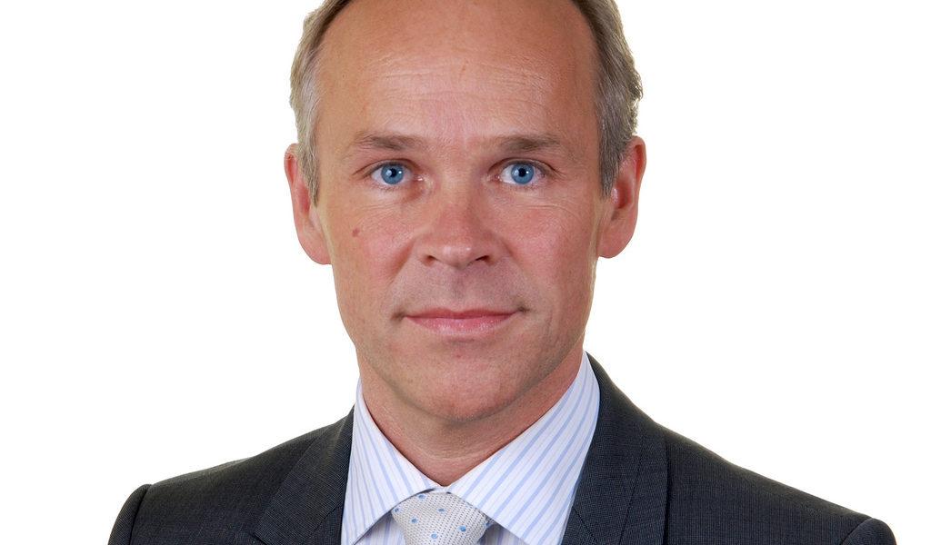 Partilederforedrag Jan Tore Sanner