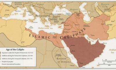 Saladindagene 2015