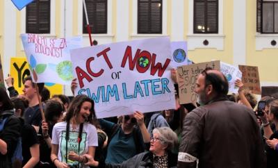 Skole i verden og bærekraft