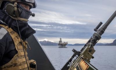 Hvordan skal vi forsvare Norge?