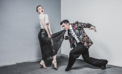 Argentinsk Tangofest med danseoppvisning 1