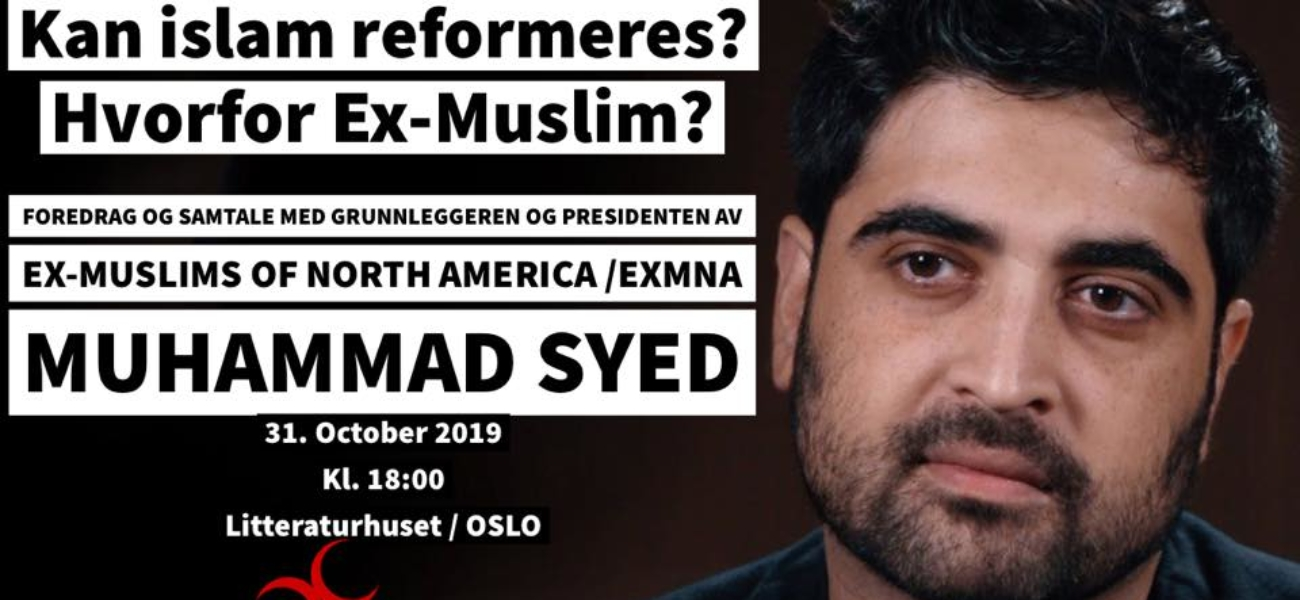 Kan islam reformeres?