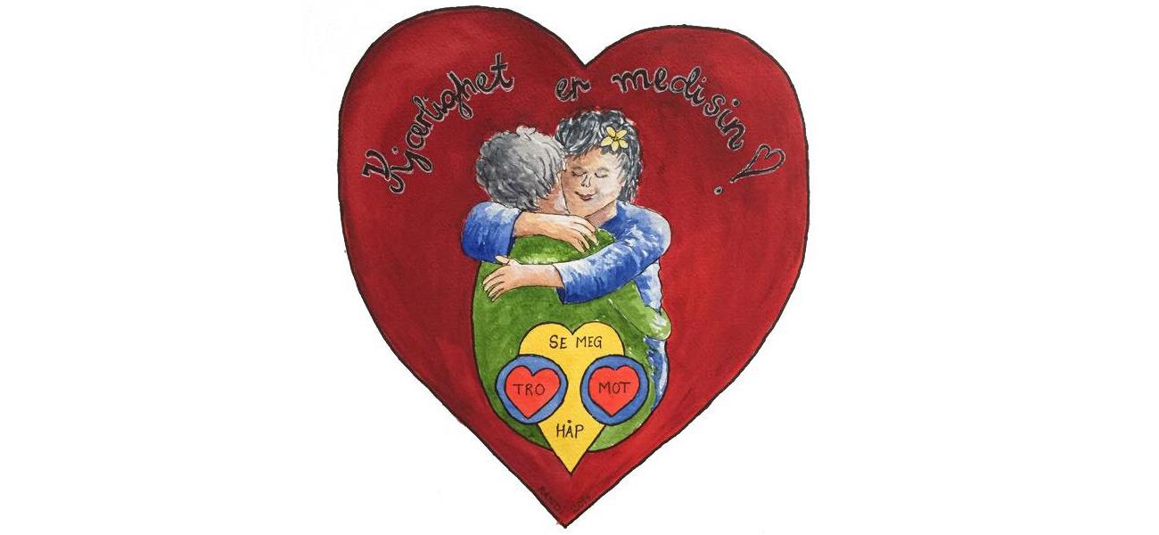 Kjærlighet som medisin