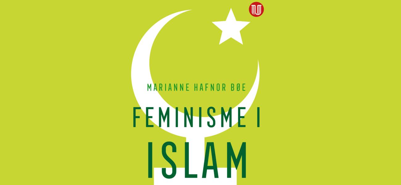 Lansering: Feminisme i islam