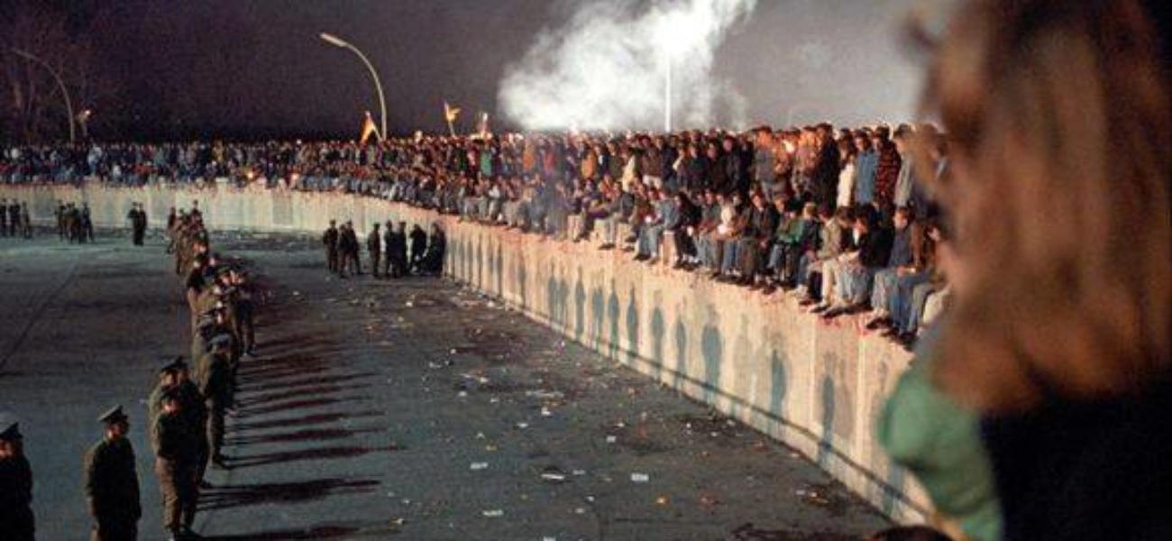 Murens fall – hva gikk galt på veien?