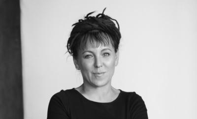 Nobelprisvinner Olga Tokarczuk til Litteraturhuset i oktober