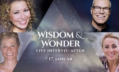Wisdom & Wonder 6