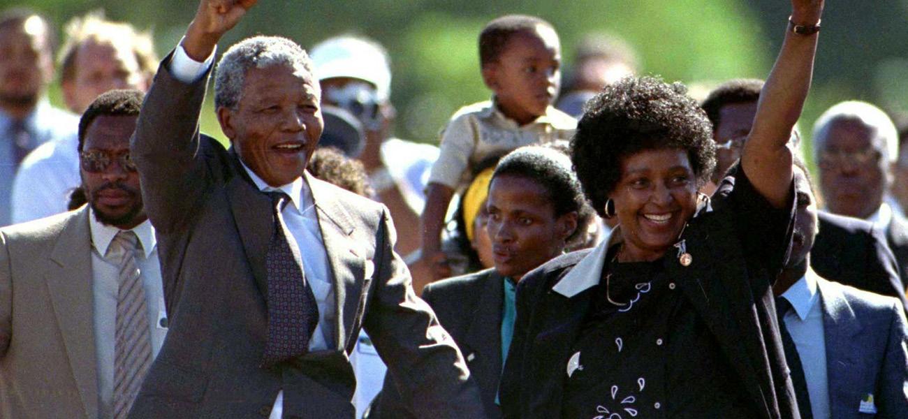 30 years after Mandela