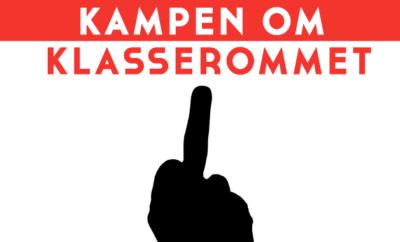 Kampen om klasserommet 1