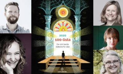 Leser søker boks 100-liste