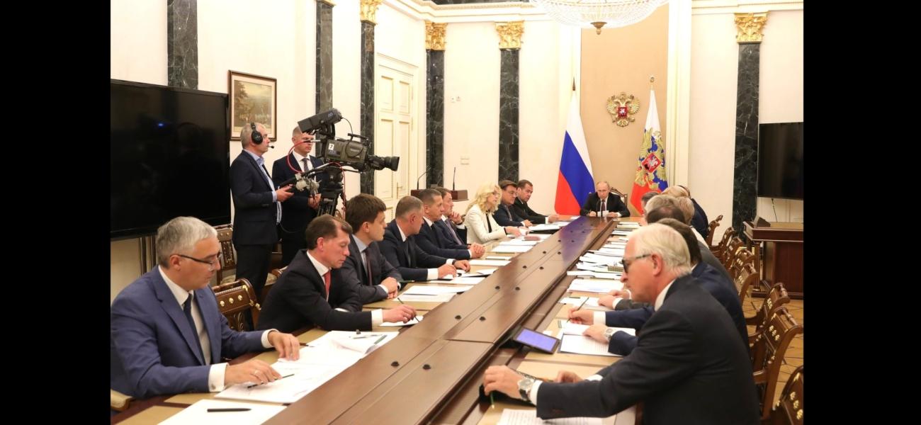 Makt og økonomi under og etter Putin